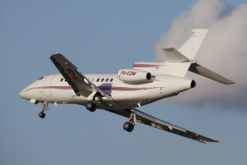 private-planes