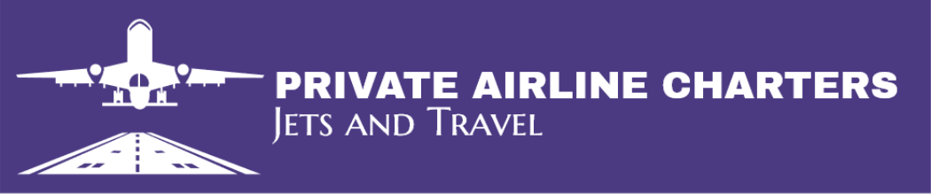 Private Airline Charters